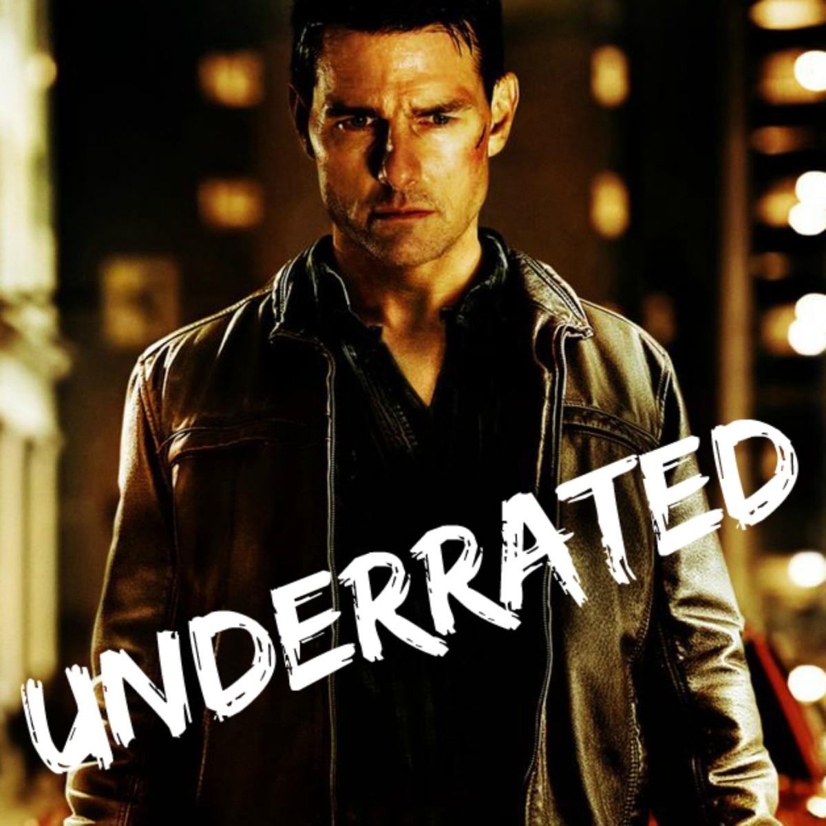 Jack Reacher (2012) - Rotten Tomatoes