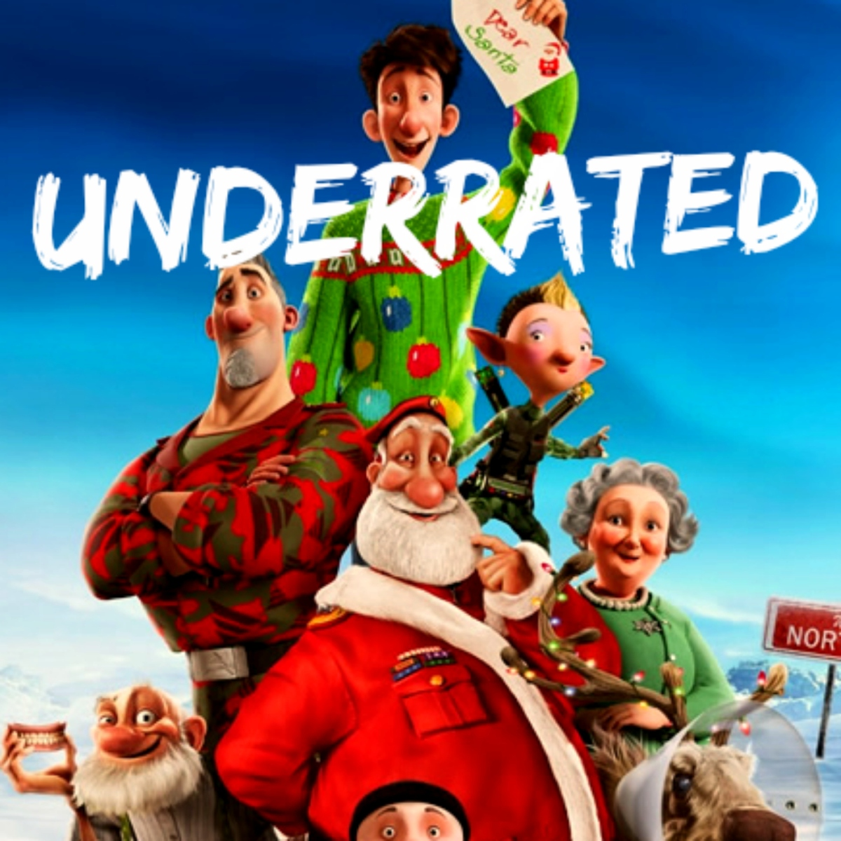 arthurs perfect christmas full movie duration 5434 official caillou full episodes hd duration 10023 caillou 5988633 views - Arthur Christmas Full Movie Online