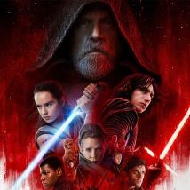 Last Jedi Podcast Poster