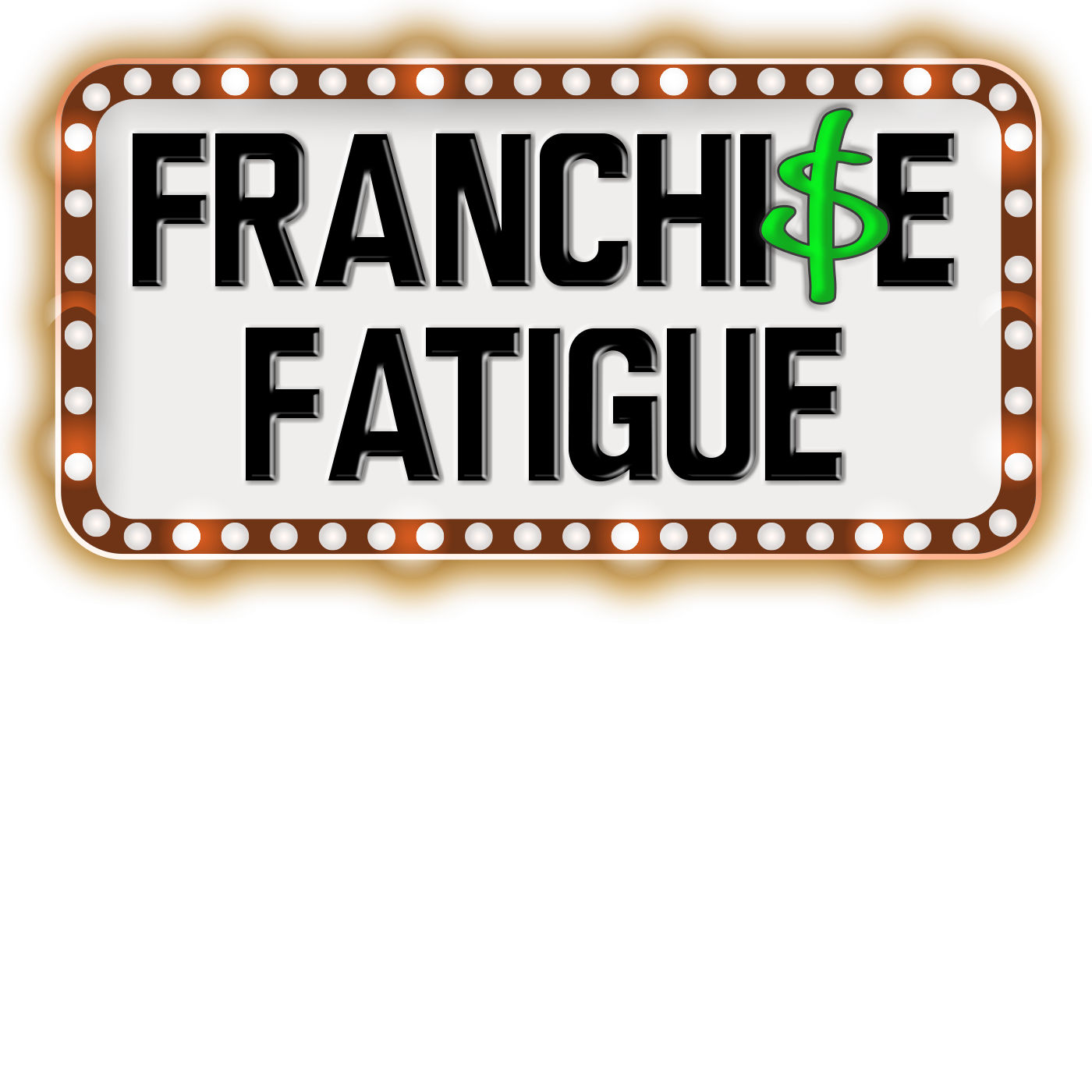 Franchise Fatigue Podcast